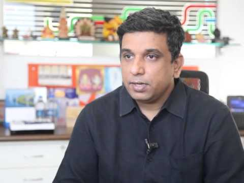 Kartik Sharma, MD, South Asia, Maxus on Trends for Media Agencies  in 2016