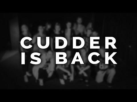 Kid Cudi | Cudder Is Back | Dance Choreo