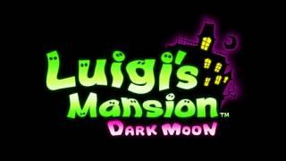 The Harsh Possesor  - Luigi