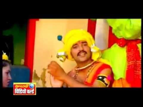 Jhumri Tariyya Ke - Maa Bhagwati Mai Shringar - Panchram Mirjha - Chhattisgarhi Jasgeet Song