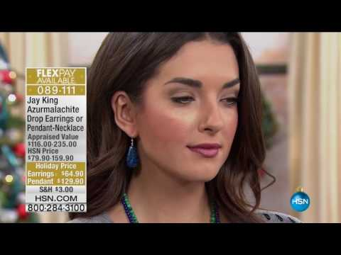 HSN | Mine Finds by Jay King Jewelry Gifts 11.30.2016 - 11 AM
