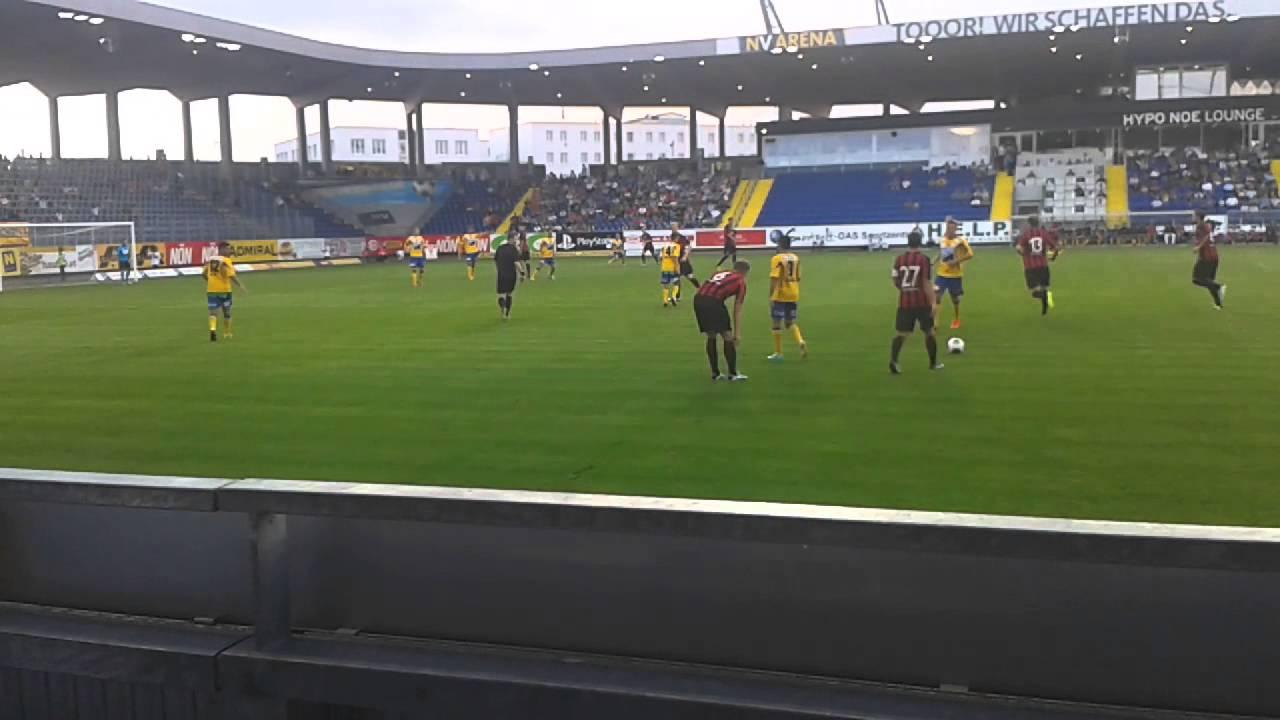 St Polten Futbol24