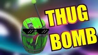Dota 2 Mini Moments 1 - Thug Bomb
