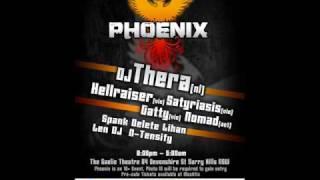 Dj Thera - Birth Of A Flame (Phoenix Anthem 2010)