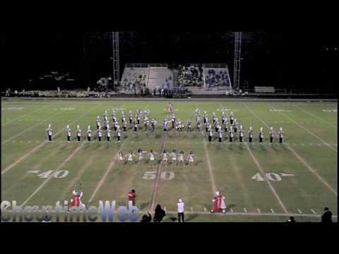 Dallas Kimball High Marching Band - 2016 Royal High BOTB
