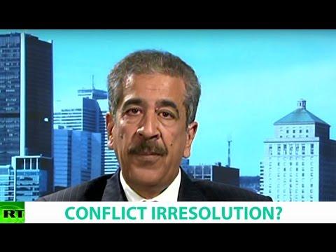 CONFLICT IRRESOLUTION? Ft. Mokhtar Lamani, Former Deputy UN Envoy to Syria
