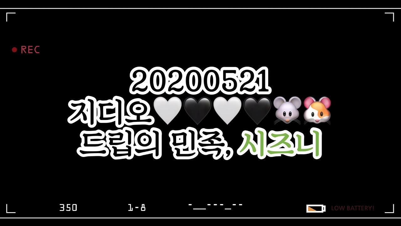 [NCT DREAM] 엔시티 드립의 민족 시즈니 (부제 : 지성 테라피)