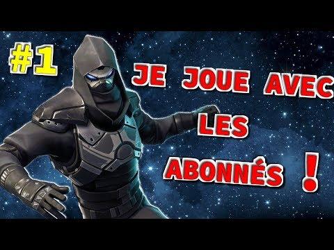 🔴on-dÉcouvre-la-nouvelle-maj-de-fortnite-battle-royal-!!!
