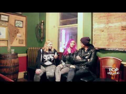 Icon For Hire interview #2