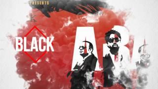 Abar | Black | Album Abar | Bangla Band Song | Official Art Track