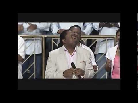 """I Love you Jesus"" Male Chorus & Praise and Worship"