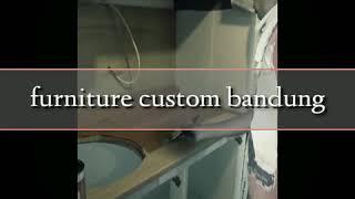 Furniture Custom Bandung