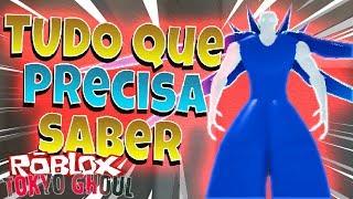 ROBLOX: TUTTO QUELLO CHE HAI di SAPERE SU RO: GHOUL!!! #114 : BRUNINHO