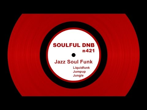 Soulful Drum & Bass Mix (N421)