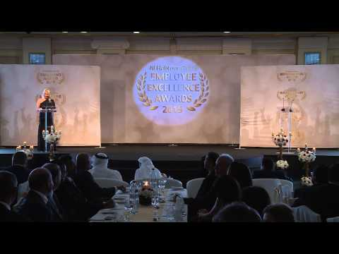 Employee Excellence Awards 2015 (Full version)