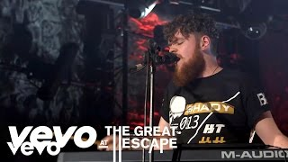 Jack Garratt - Chemical (Live) - Vevo UK @ The Great Escape 2015
