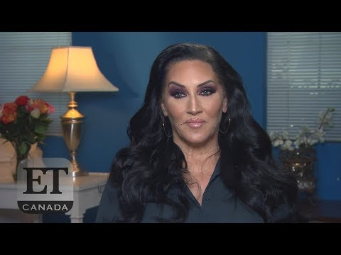 Michelle Visage Talks 'RuPaul's Drag Race'