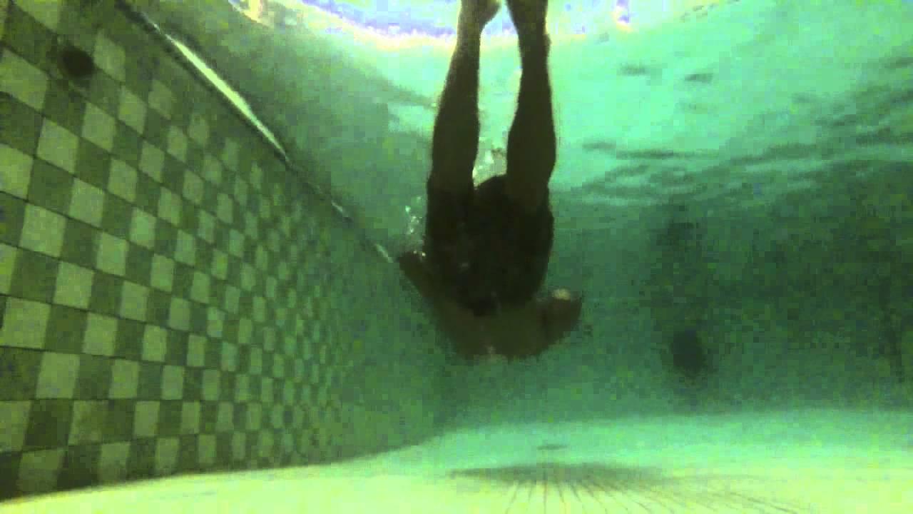 Millennium Biltmore Indoor Pool Youtube