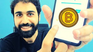 How To Mine Bitcoin On Android in 2021 [48 Hours Test Results] screenshot 3