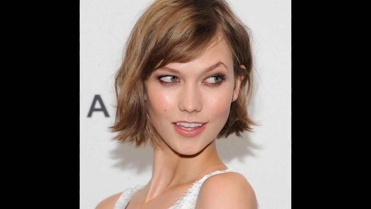 Corte de pelo melena corta para mujer youtube - Peinados melena corta ...