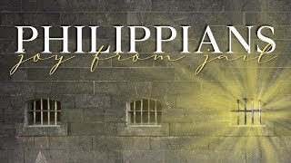 Philippians - Reason To Rejoice -- In Life And In Death