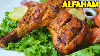 Alfaham Chicken (Arabian Dish) by YES I CAN COOK #ChickenAlfaham #GrilledChicken #ArabicFood