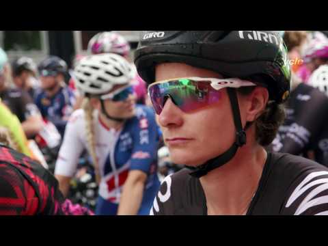 inCycle: inCycle: A season of highs and lows for European champ Vos - Video