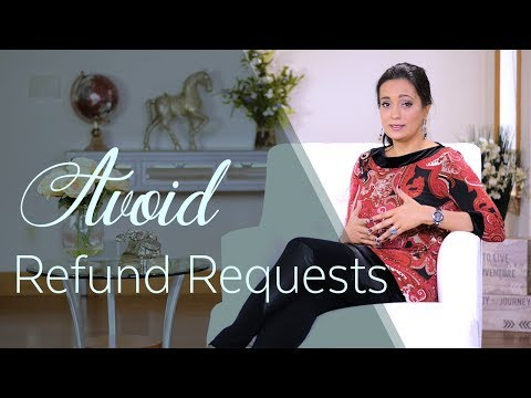 How to Avoid Refund Requests Mp3