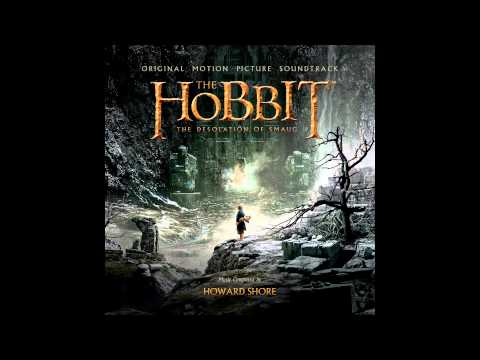 The Hobbit - The Desolation of Smaug ( Full SoundTrack List )