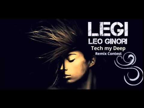 Deep house acid house and little tech house mix by legi for Deep acid house
