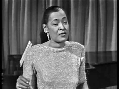 [Euroarts 2057098] Lady Day - The Many Faces of Billie Holiday