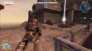 Defiance Gameplay 3/17/2018- Monterey Coast- Capture And Hold PVP- pc