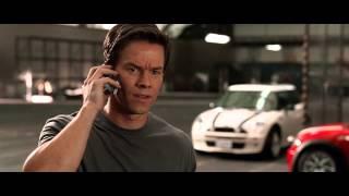 """""""Я уяснил давно...""""   Ограбление по-итальянски (2003) фрагмент"""
