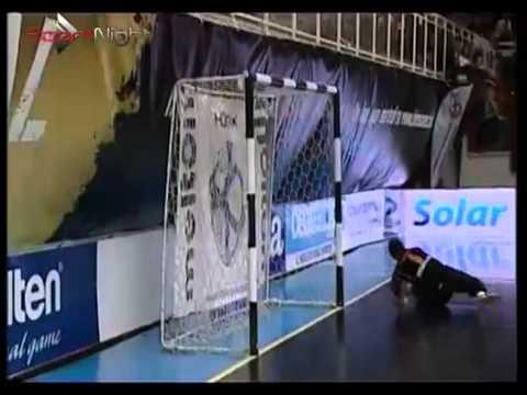 Sport Night – 16a Puntata – CALCIO A 5 – Final Eight di Coppa Italia 2012