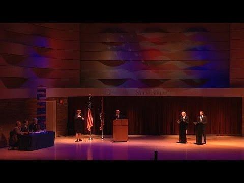 2016 Wyoming Democratic U.S. House Primary Debate