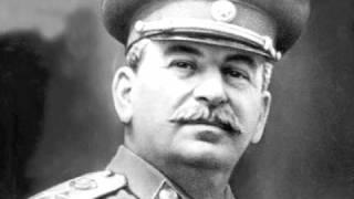 Stalin, Freund, Genosse