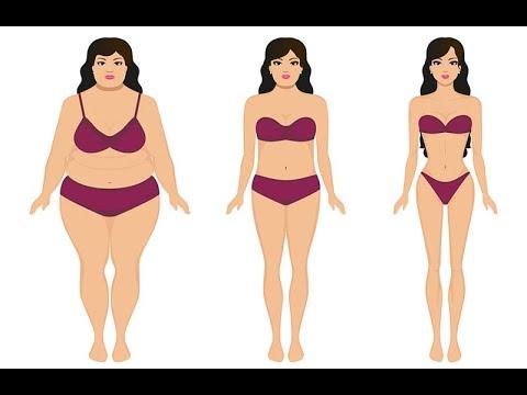 come perdere peso un video movies