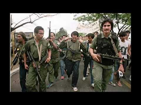 "Senator Gregorio ""Gringo"" Honasan --- Campaign Jingle"