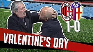 DS 7Gold - (MILAN BOLOGNA 1 0) Valentine
