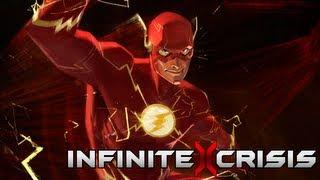 Champion Profile: Flash