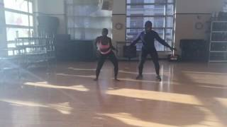 """Video Coach Cass and Fit fam jammin to """"Mad over You"""" download MP3, 3GP, MP4, WEBM, AVI, FLV Juli 2018"""