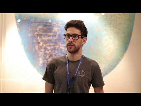 Reload Greece Young Entrepreneurs Programme Winner