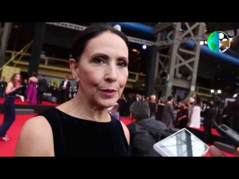 Blanca Guerra habla acerca del cine mexicano