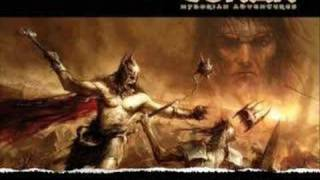 Age of Conan Soundtrack (Track 25)