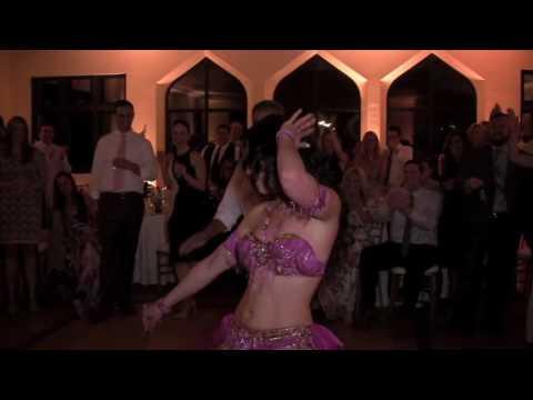 Layla Isis Dance
