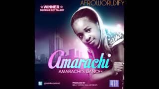 Amarachi  - Amarachis Dance