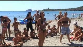 Colonia Marina 2011 - FESTISSIMA FINALE - Premiazioni e saluti...