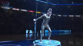Sofie Dossi (Live @ Bankers Life Fieldhouse in Indianapolis) (18-10-2017) thumbnail