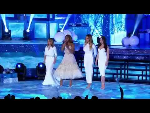 Can You See - Fifth Harmony (Disney Holiday Celebration)