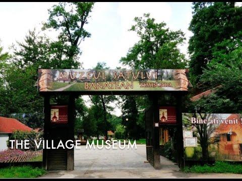 Timisoara part 4, The Banat village museum